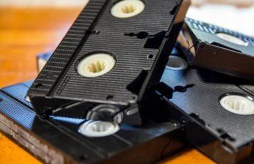 VHS je otišao i historiju, ali ovih stvari ćemo se zauvijek sjećati