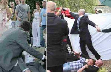 U MALOM MJESTU U SRBIJI: Ubrzo su svi doznali šta se desilo na svadbi između mlade i kuma