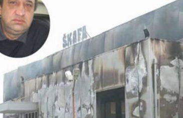 Porodicu Karalić pogodile priče da je požar u Škafi insceniran: Propao sam, nije mi do života!