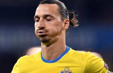 Zlatan Ibrahimović: Vole li me ljudi u Bosni i Hercegovini?