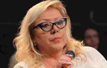 ŽIVOT JE NIJE MAZIO: Teška sudbina Zorice Marković, dva propala braka i infarkt