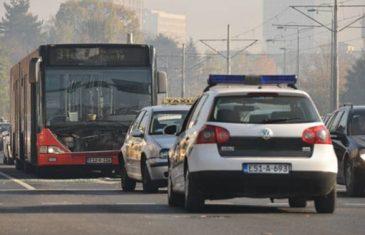"""Novi zakon o bezbjednosti u saobraćaju: Ovo je novi """"cjenovnik"""" kazni za vozače"""