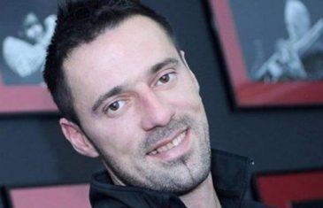Alija Hasanbegović prvi skočio u Drinu da spasi Beuca: Ronioci su rekli da je hladna voda, da ne smiju skočiti!