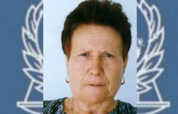 Baka iz Širokog Brijega među najtraženijim ženama na Interpolovoj tjeralici