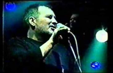OVAKO SU LJEKARI SAVJETOVALI BALAŠEVIĆA, A ON IH NIJE POSLUŠAO! Pjevač poručio samo jedno: Ne dajte se, ako do sada niste!
