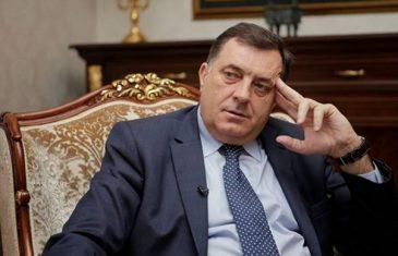 Milorad Dodik reagovao na izjavu Sefera Halilovića: To su pusti ratni snovi Bošnjaka