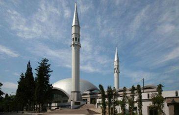 Sakirin džamija, prva koju je dizajnirala žena