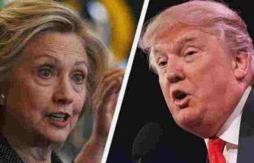 TRUMP ŠOKIRAO NACIJU: Hillary Clinton je osnivač Islamske države