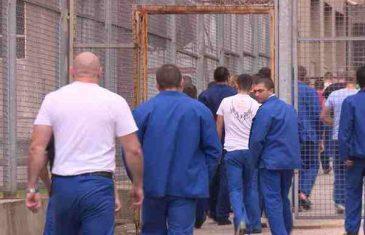 """Cinkaroše u Zeničkom zatvoru """"kažnjavaju"""" silovanjem"""