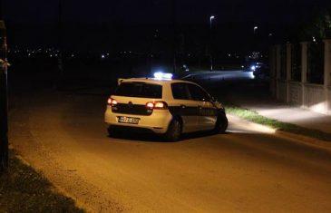 Ilidža: Preminuo Š.H. koji je automobilom udario u stub ulične rasvjete