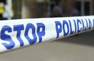 ZAVRŠENA AKCIJA POLICIJE I VATROGASACA NA BENTBAŠI: Iz Miljacke izvađeno beživotno tijelo muškarca