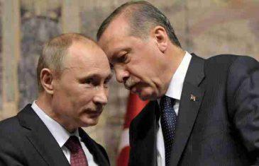 JE LI NA POMOLU NOVI RAT?! TURSKA JASNA I GLASNA: Kupili smo ovo oružje da ga koristimo, a ne da stoji sa strane!