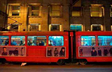 SARAJEVO – Dvije žene se potukle u tramvaju nakon svađe: Ostali putnici navijali?! (VIDEO)