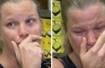 Trudna žena radila dva posla kako bi prehranila porodicu, a onda ju je pozvao šef i rekao nešto što je ostavilo u nevjerici!