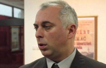 Bivši ministar obrazovanja USK priznao da je protuzakonito zaposlio suprugu