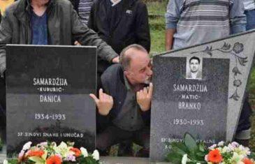 VIJEST O KOJOJ ĆE BOSNA DUGO PRIČATI: Pogledajte šta su Bošnjaci uradili ovom Srbinu…