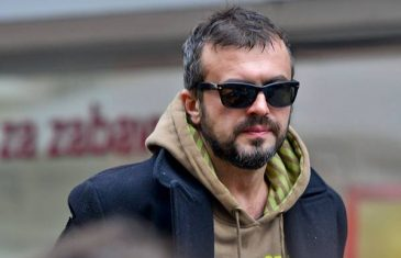 Uhapšen prevarant koji se predstavljao kao Sergej Trifunović