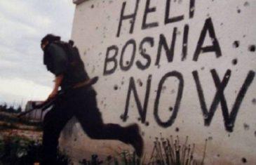 Status Sarajlije na Facebooku odjeknuo regionom: Da vam objasnim šta je rat!