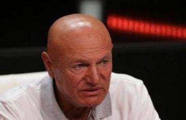 Šaban Šaulić završio u bolnici!