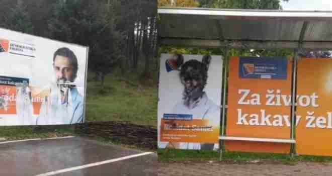 NEIZVJESNOST SVE VEĆA, TENZIJE RASTU: Kome smeta kandidat za načelnika sarajevske Općine Centar?!