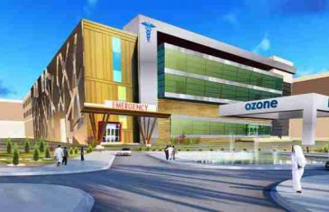 Službeno počinje gradnja 'Buroj Ozonea': U Trnovu niče turistički grad sa hotelima, vilama, bolnicom, žičarom…