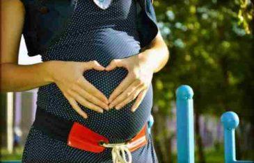 REKLI SU MI DA NIKADA NEĆU OSTATI TRUDNA, A ONDA SAM ČULA ZA OVAJ ČAJ: Sad očekujem prvu bebu, SVAKA ŽENA TREBA ZNATI ZA OVU TRAVU!