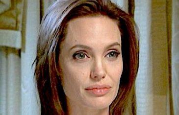 NOVI IZGLED ANGELINE JOLIE ZAPREPASTIO SVIJET: Sada je plavuša, a da joj vidite OBUĆU, STRAŠNO!