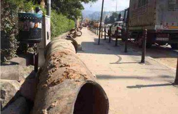 KJKP ViK Sarajevo: Od Skenderije do Drvenije rekonstruirano…