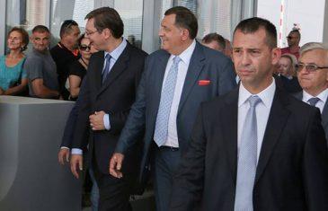 Vučić: Srbi i Bošnjaci morat će narednih i 100 i 200 godina da žive u miru