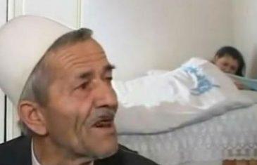 DEDA (61) NAPRAVIO POSAO: Naručio Albanku (19) za 3.000 eura i evo kako je prošao!