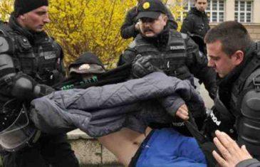 OVO JE ŠOKIRALO JAVNOST: Evo ko je uhapšen u Sarajevu zbog brutalnog ubistva sinoć