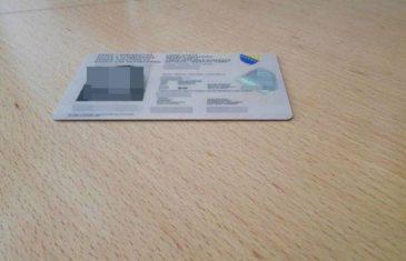 Šta piše na vašoj ličnoj karti u OVOM dijelu – može biti nevažeća
