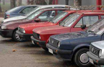 Pooštrene mjere: Starija vozila u BiH uskoro više neće biti…