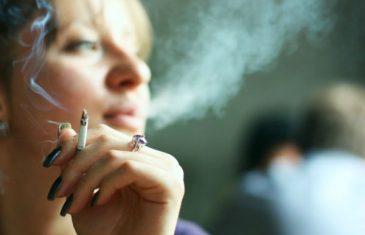 Pogledajte kako da se oslobodite pušenja za samo SEDMICU DANA: Potrebna vam je samo SODA BIKARBODNA