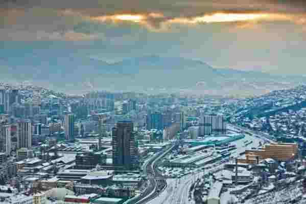 Kraj visokim temperaturama: Meteorolozi prognoziraju snijeg, evo i kada…