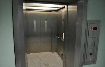 Kako da preživite ako se liftu otkači sajla