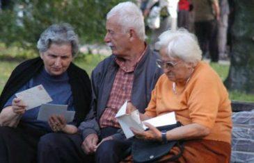 Nana iz Vogošće spalila penziju da joj unuk ne traži za drogu