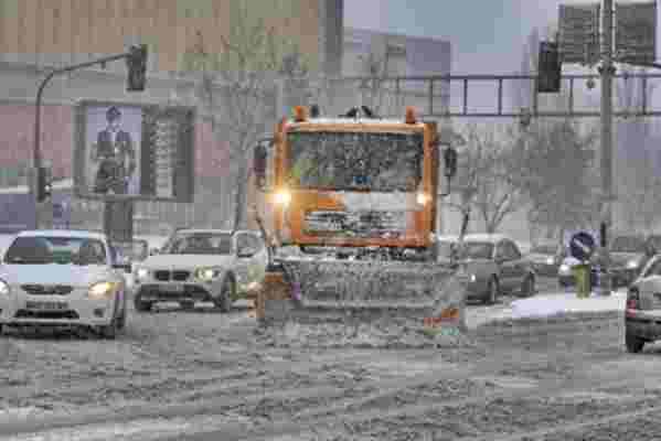 STIŽE HLADNOĆA: Evo kada se očekuje prvi snijeg kod nas!