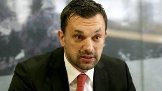BUKA S FACEBOOKA: CIK BiH kaznio Konakovića sa…