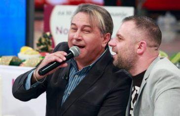 Neće pred skupštinski mikrofon, ali ostaje mu estradni… Koliko je glasova na izborima osvojio pjevač Halid Muslimović?