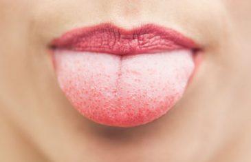 Šta oblik vašeg jezika govori o vašoj ličnosti?