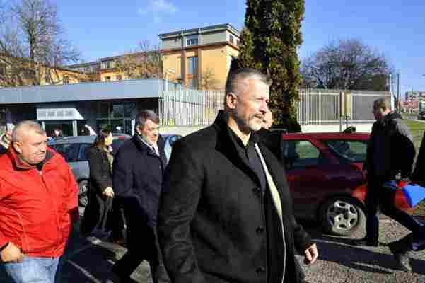 Zaštićeni svjedok: Ljudi iz Srbije su mi došli pred vrata i pitali koliko želim para da svjedočim protiv Orića