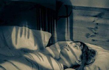 Usnuli ste da ste nepomični? Evo šta to zapravo znači!