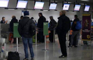 Izdato upozorenje bh. građanima: Šest zemalja na listi opasnih za putovanje