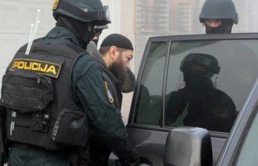 Osam pogrešno osumnjičenih za terorizam tužit će BiH