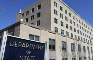 Presedan u Washingtonu: Gotovo kompletan vrh State departmenta podnio ostavku