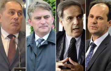 Reakcije na sankcije Dodiku: Ovo je najcrnja lista, na njoj su diktatori