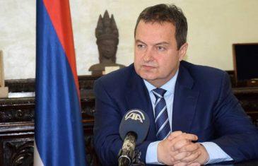 PRVI SE DAČIĆI U VODU BACAJU: Ministar vanjskih poslova Srbije udarao po Crnogorcima, a sada se…