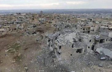 Veliki preokret rata u Siriji: Trump će izgleda održati obećanje, jer se ovo nikada prije nije desilo