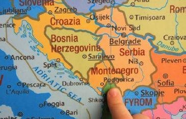 Promjena klime i vremenska kataklizma dolazi na Zapadni Balkan EVO ŠTA SE DEŠAVA
